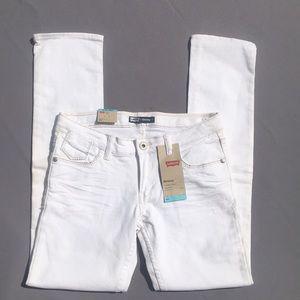 Girls Levi's Skinny Jeans